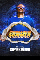 Sharkadelic Summer