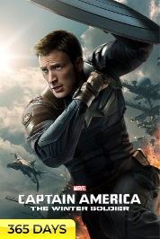 Captain America: The Winter Soldier (365 Days Viewing)