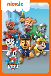 Paw Patrol -Ready, Race, Rescue