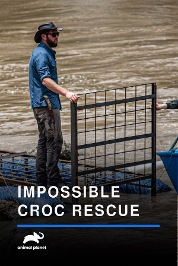 Impossible Croc Rescue